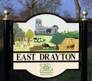 East Drayton Parish Council